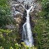 Waimoku Falls, Pipiwai Trail, Haleakala NP, Maui, Hawaii