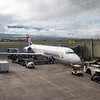 Ready to fly from Maui to the Big Island, Hawaii