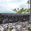 Pu'uhonua O Honaunau NHP, Hawaii