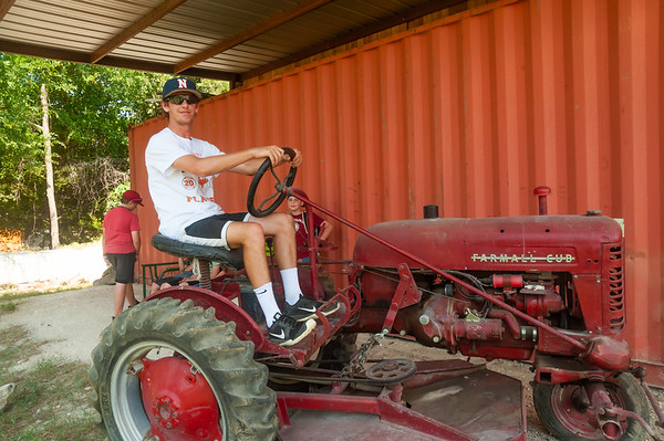 Outbreak Local Missions at Bonton Farms Extension