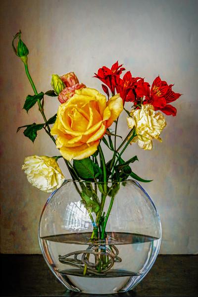 Late Summer Bouquet