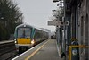 22045 passes Portlaoise with the as required 0905 Heuston - Laois Depot Ety. Thurs 12.04.18