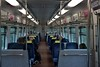 Interior view of 2602 while working the 0630 Limerick - Ballybrophy. Wed 18.04.18