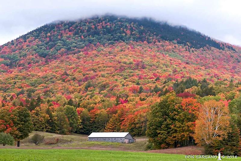 Hibbard Mountain