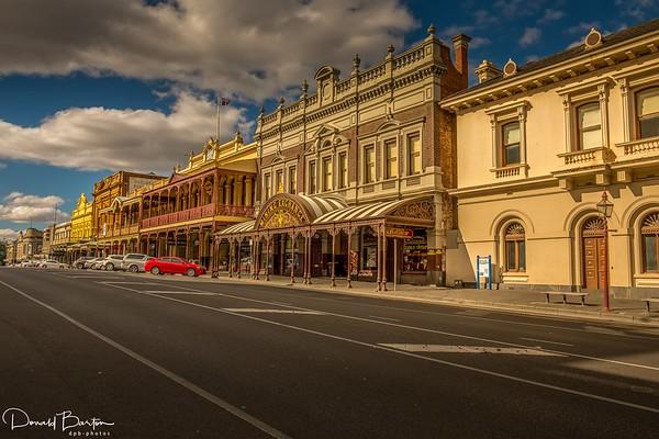 Ballarat Mining Exchange