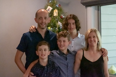 Yarnall Family