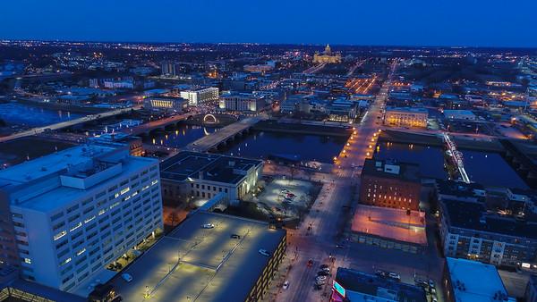 Des Moines Financial Center