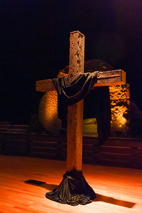 Good Friday Experience 2018