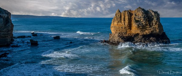 Eagle Rock  - Aireys Inlet