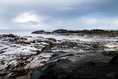 Lorne Point ~ long exposure