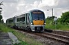 22060 departs from Dromkeen Loop with the 1650 Limerick - Limerick Jct. Sat 09.06.18