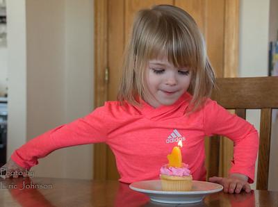 Kailen Day Birthday