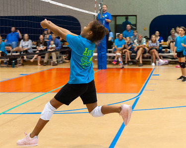 1st Serve Volleyball/M1 Sports Ministry