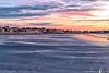Long Sands Beach Dawn