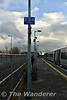 The Down Platform at Thurles has been fitted with a 2/3/4 car stop board. Mon 12.03.18