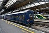 The Belmond Grand Hibernian rests in Heuston prior to departure of the 1425 Spl. to Cork. Tues 01.05.18