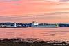 East Coast Oil Tanker