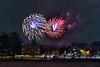 First Night Portsmouth 2019 Fireworks