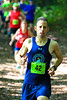 Black Hill 10K XC 2018 - Photo by Dan Reichmann, MCRRC