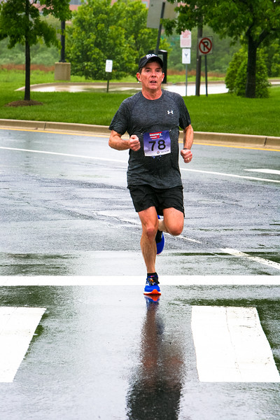 Germantown 5 Miler 2018 - Photo by Dan Reichmann, MCRRC