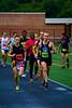 Going Green Track Meet 2018 - Photo by Alex Reichmann, MCRRC
