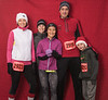 Jingle Bell Jog 8K 2018 - Photo Booth by Dan Greb, MCRRC