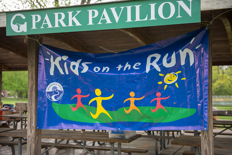 Kids on the Run 2018 - Photo by M. Garcia Ripa, MCRRC