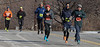 New Year's Day 5K - Photo by Dan Greb, MCRRC
