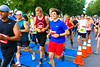 Riley's Rumble Half Marathon & 8K 2018 - Photo by Dan Reichmann, MCRRC