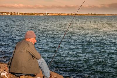 Konstantinos - the fisherman