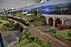 Galloway Road is an N gauge layout based on south-west Scotland and is presented by John Gough (Ulster MRC). Sun 01.04.18