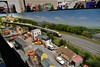 Joseph's Bridge is an Irish themed OO gauge layout presented by Tommy Nolan (Wexford MRC). Sun 01.04.18