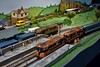 Ballygannon is a OO gauge layout with an Irish theme presented by Patrick Nolan (Wexford MRC). Sun 01.04.18