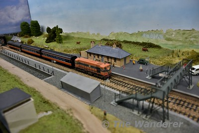 Wexford Easter Model Rail & Transport Show 2018