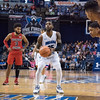 Indiana State vs Illinois State January 20, 2018