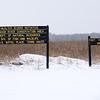 HRI Riverbottoms VIgo County Winter Snow