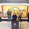 Vigo County Bicentennial Celebration Kick Off Courthouse