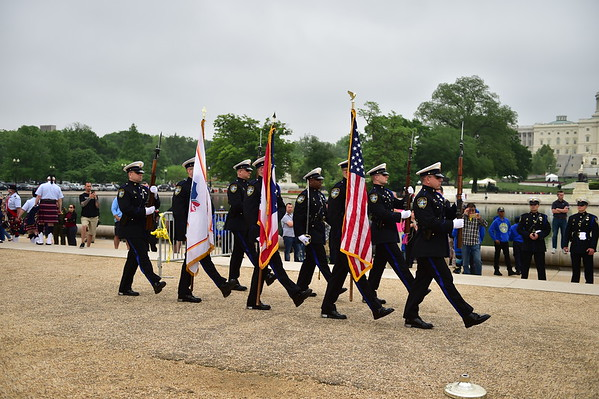 May 14th Honor Guard Competition