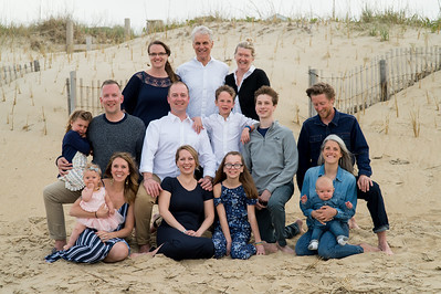 Cartwright Family