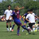 ASAP12987_Game 1 - Tampa Dynamo Red (FL) Vs Barcelona AZ 00 (AZ)