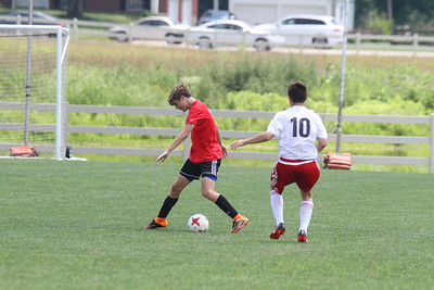 (200pm-15) Chicago Fire Juniors West 2002 Pre-Academy (IL) Vs LSA 02 South (KY)