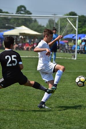 (1100am-5) FC United Vs St Louis Scott Gallagher (Championship Game)