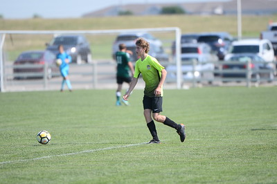 (1000am-5) CRSA (MO) Vs Indiana Fire Juniors South 00 Premier Red (IN)