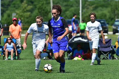 (1030am-6) MidState Soccer Club (IL) Vs Iowa Rush (IA)