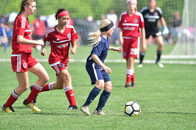 (400pm-8) MTA Schoeberl (MN) Vs Indiana Fire Juniors 05G Red (IN)