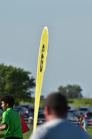 (600pm-6) Iowa Rush (IA) Vs Tempest FC Shockers (IN)