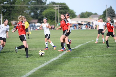 (530pm-5) Tempest FC Shockers (IN) Vs Madison 56ers White (WI)
