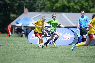 (200pm-10) IP Aces Blue (IL) Vs BEES Soccer Academy (OH-N)