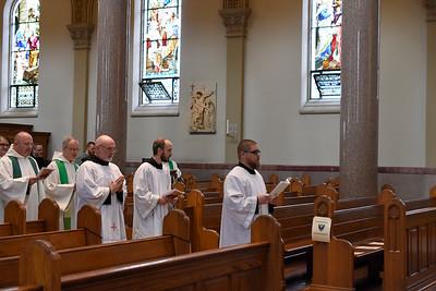 2018 Priest Day