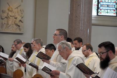 2018 Priesthood Ordination